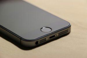 החלפת שקע טעינה אייפון 5