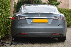 רכבים החשמליים