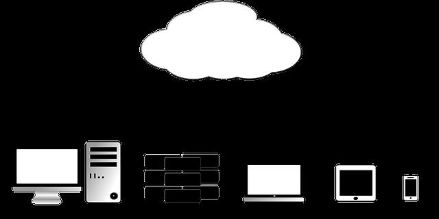 שירותי ענן לעסקים