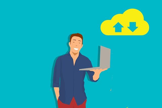 תשתית ענן ציבורית