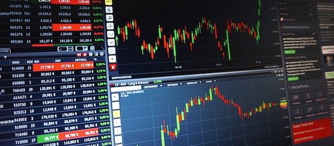 מסחר במניות בארה